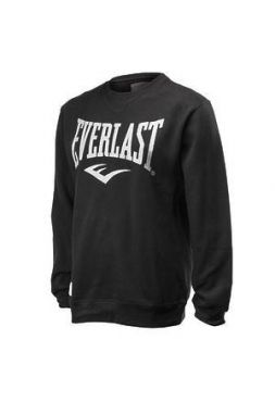 Толстовка Everlast Composite черная