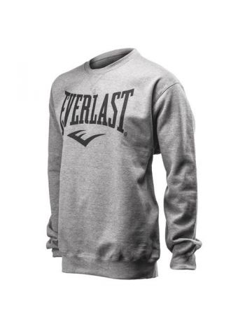 Толстовка Everlast Composite серая