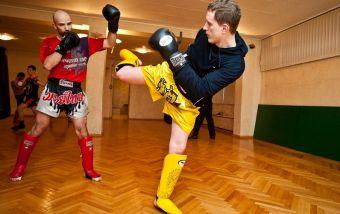 Защита ног для тайского бокса – специфика и критерии выбора