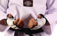 Перчатки для тхэквондо – конструктивные особенности