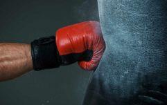 Виды наполнителей для боксерских мешков