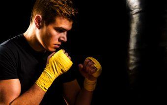 Боксерские бинты – от античности до наших дней