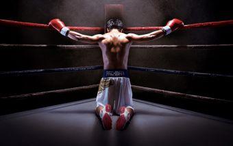 Большой спорт и большое жульничество
