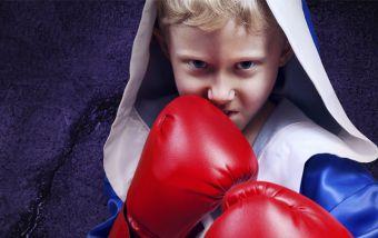 Единоборства для детей: что необходимо знать