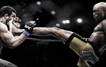 Эволюция экипировки бойцов UFC