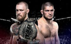 О самых ожидаемых поединках в UFC