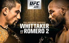 Уиттакер: бой с Ромеро один из самых тяжелых в моей карьере