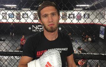 Нурмагомедов будет биться в UFC