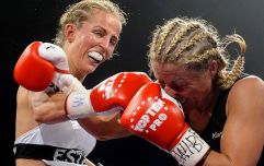 Женский бокс – красота с кулаками