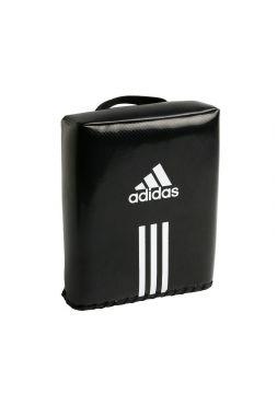 Макивара Adidas Square Hand Target черная
