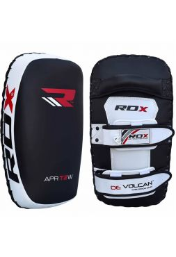 Тайские пады RDX Gel Straight Strike Muay Thai