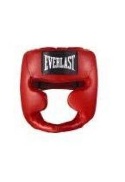 Шлем Everlast Martial Arts Leather Full
