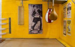 Как повесить боксерский мешок – практические советы