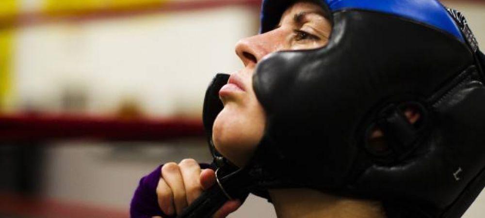 Как определить размер шлема для бокса?