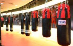 Как подобрать боксерскую грушу по весу?